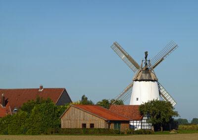 Anwesen im Mühlenfeld